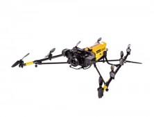 UAV sistemi za snemanje iz zraka