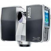 3D laserski skenerji